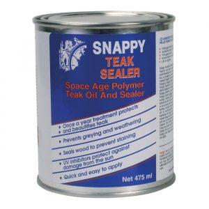 Snappy Sealer 1L