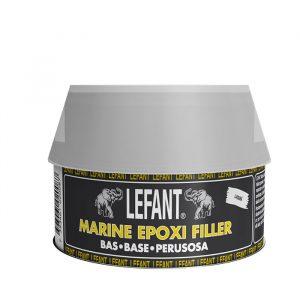 Lefant Marine Epoxifiller 450g