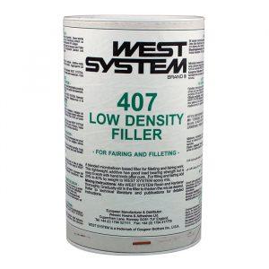 West System 407 Low Density