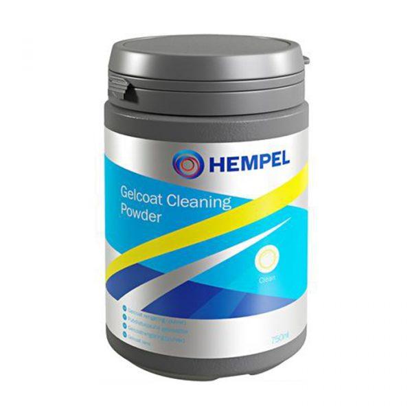 Hempel Gelcoat Cleaning Powder 750ml