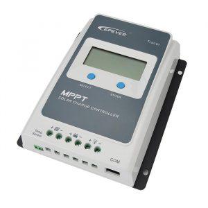 Solcelleregulator Tracer 1210A - 10A