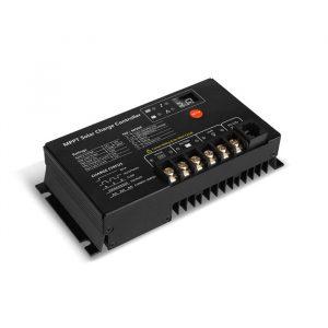 Solcelleregulator MT2410 - 10A