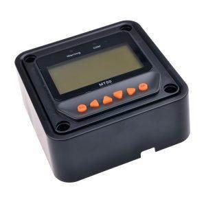 Display til Solcelleregulator - MT50