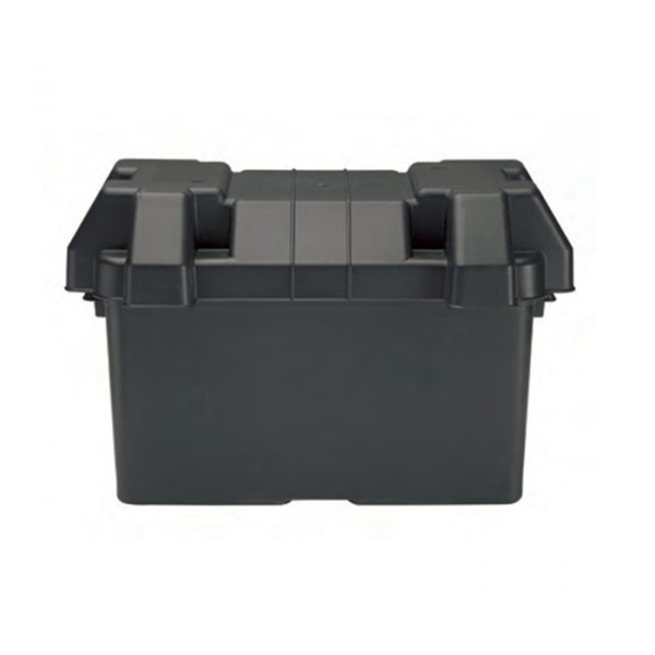 Batterikasse Stor (410*200*200)