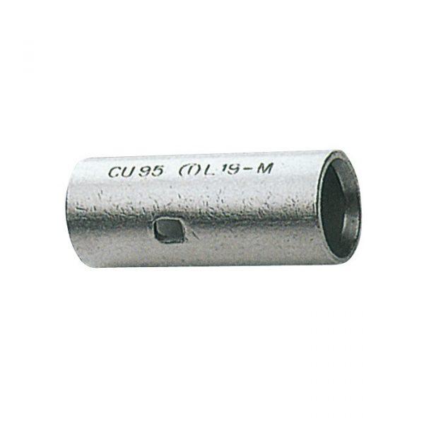 Rørkabelsko - Skjøt 10 mm²
