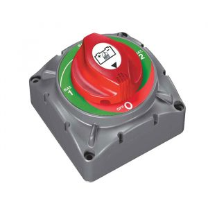 BEP Batterivelger 350A