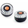Lanterne NaviLight, rundstrålende HVIT