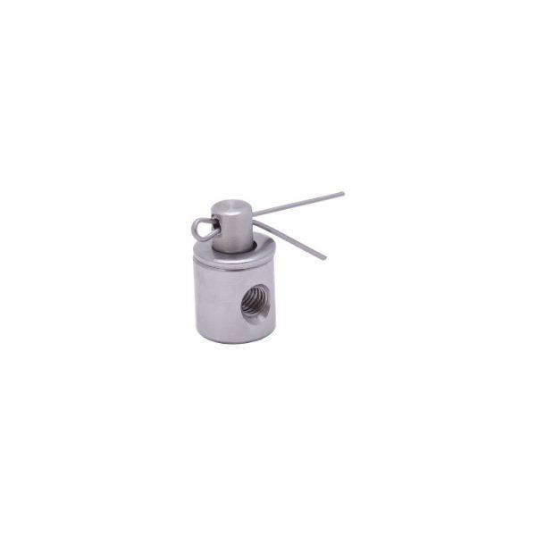 Monteringsutstyr for kontrollkabel L12