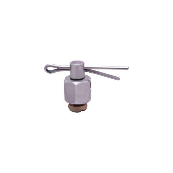 Monteringsutstyr for kontrollkabel L13