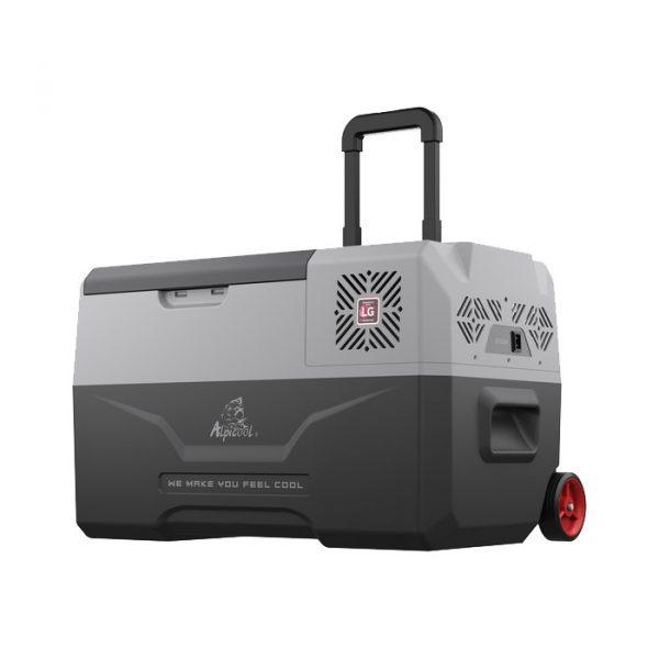 Kjøleboks Alpicool Kompressor 50L