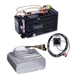 Kjøleanlegg Isotherm Classic Compact (kjøleb.≤125L fryseb.≤80L)