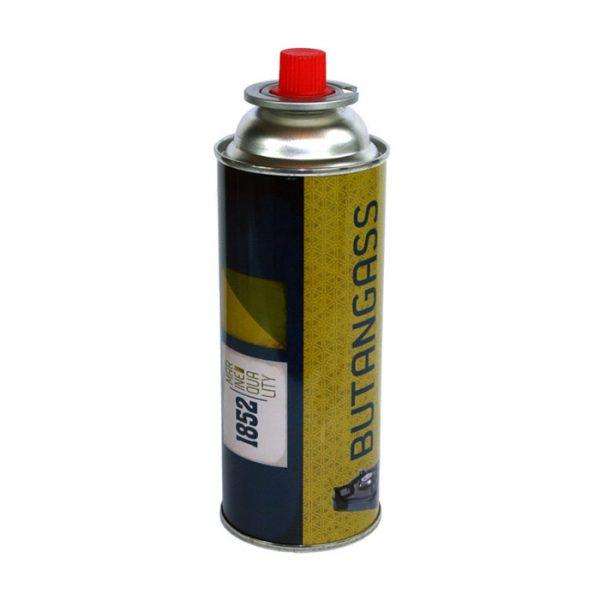 Gassbeholder til minkjøkken/gassovn 220g