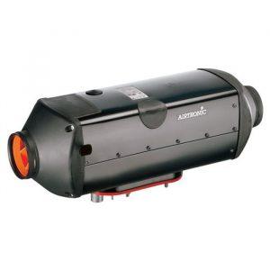 Eberspacher D5 24v Airtronic Luftvarmer
