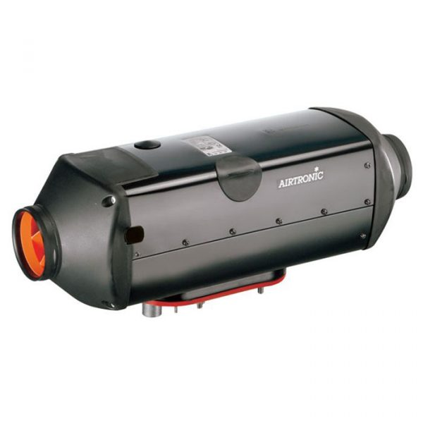 Eberspacher D5 12v Airtronic Luftvarmer
