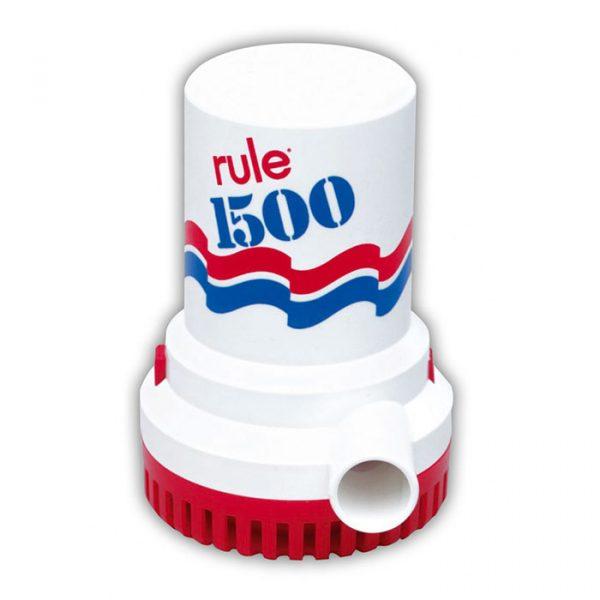 Rule Lensepumpe 1500GPH