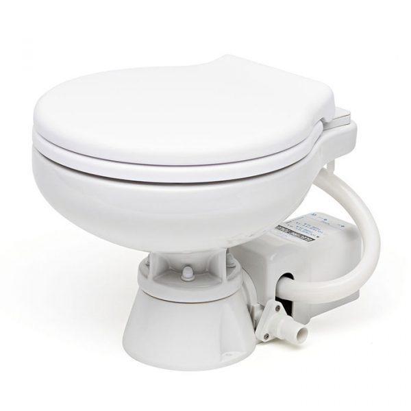 Matromarine Elektrisk Toalett 12v Compact