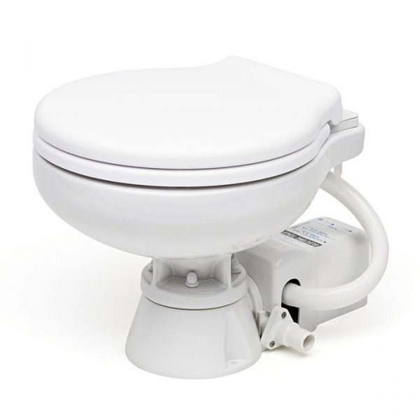 Matromarine Elektrisk Toalett 12v Comfort