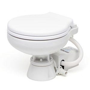Matromarine Elektrisk Toalett 24v Compact
