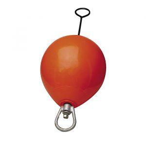 Danfender Fortøyningsbøye M30 Oransje Lang
