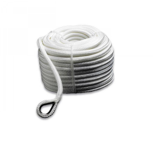 Ankerline For Vinsj 14mm x 50m