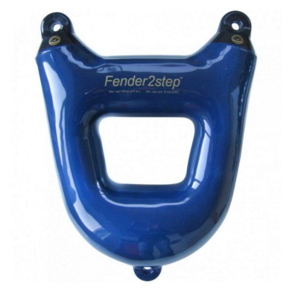 Danfender Fender2step Mellomblå