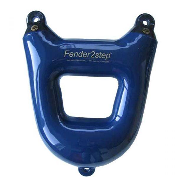 Danfender Fender2step Marineblå