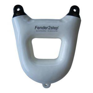 Danfender Fender2step hvit
