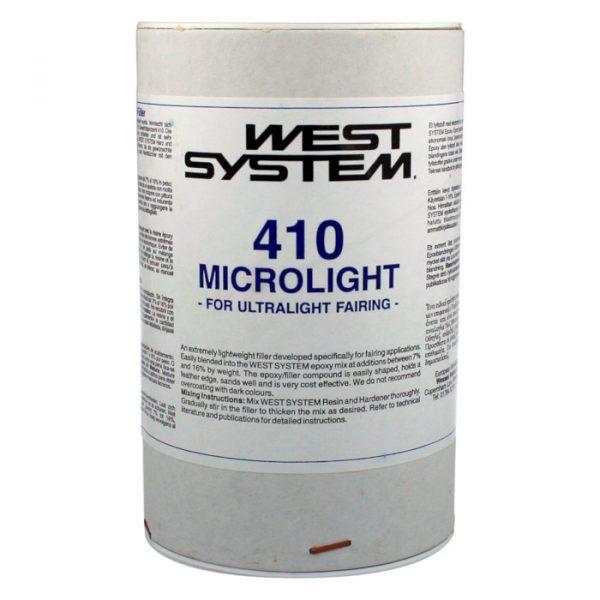 West System Fyllstoff 410 Microlight 50 g