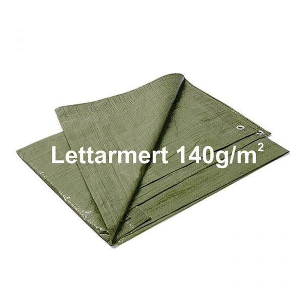 Presenning Lettarmert 140g/m² 2,50m x 3,60m