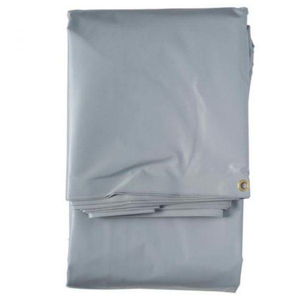 Presenning PVC 450g/m² 5,00m x 7,00m