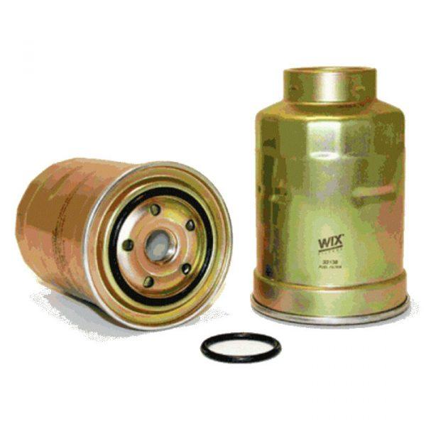 Wix Drivstoffilter 33138