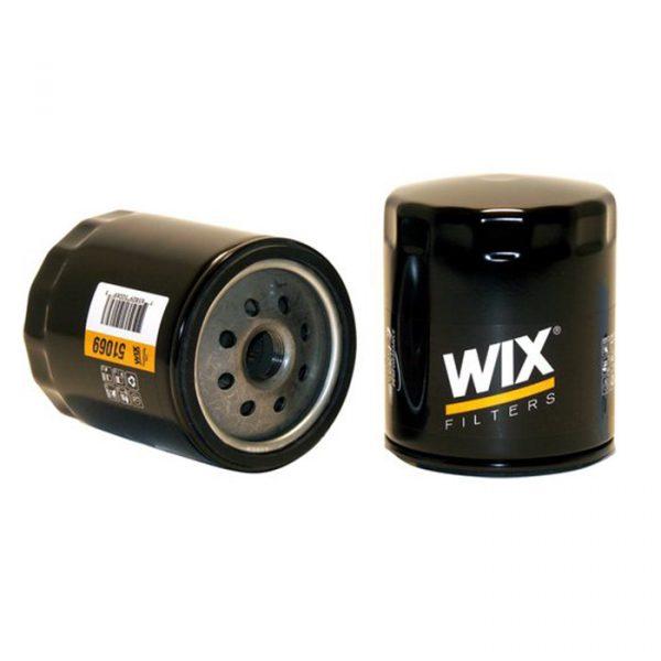 Wix Oljefilter 51069