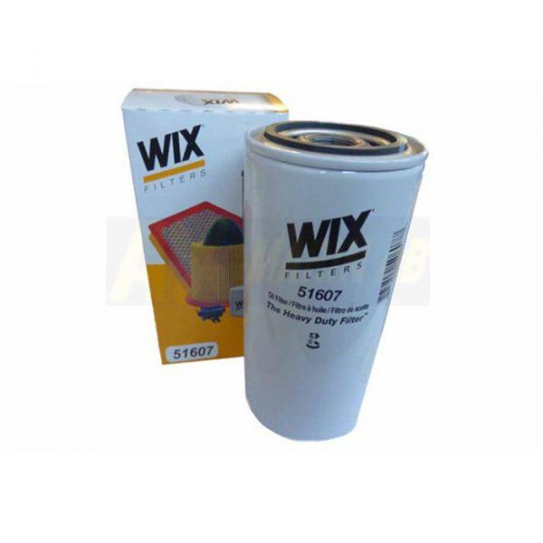 Wix Oljefilter 51607