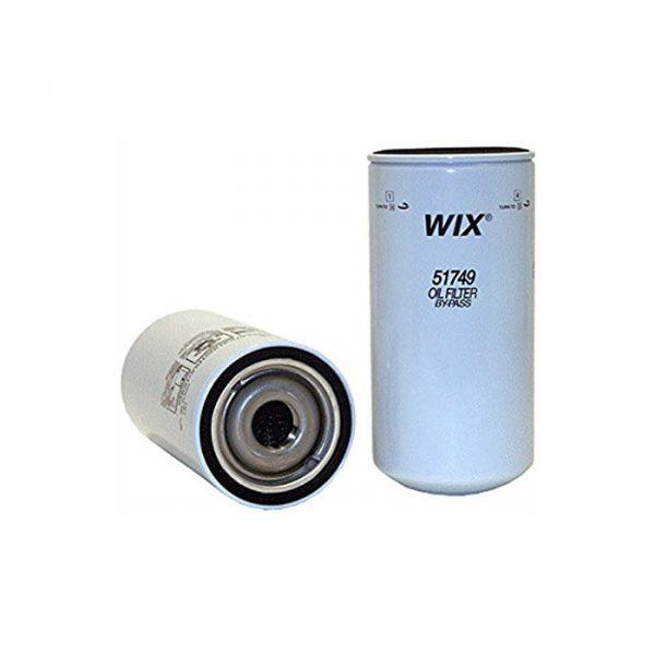 Wix Oljefilter Bypass 51749