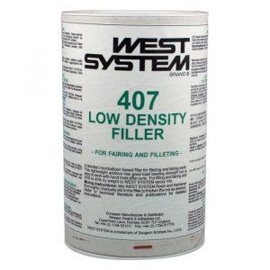 West System Fyllstoff 407 Fyllstoff Low Density 700 g