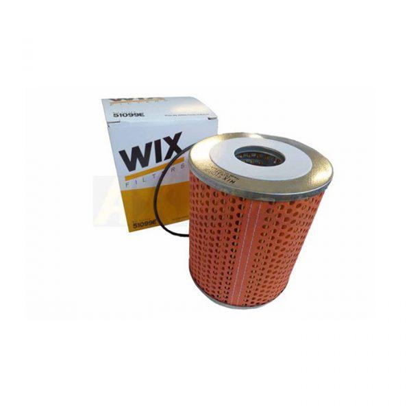 Wix Oljefilter 51099E