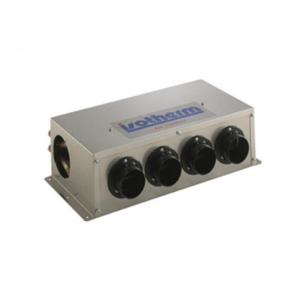 Isotherm Defroster 10Kw 12v
