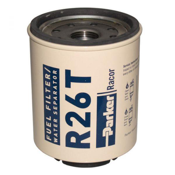 Racor R26T 10 micron