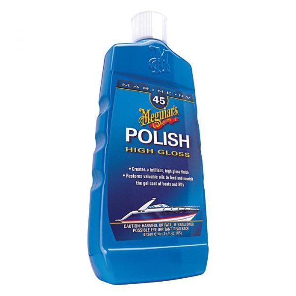 Boat / RV polish 473 ml - Meguiar's