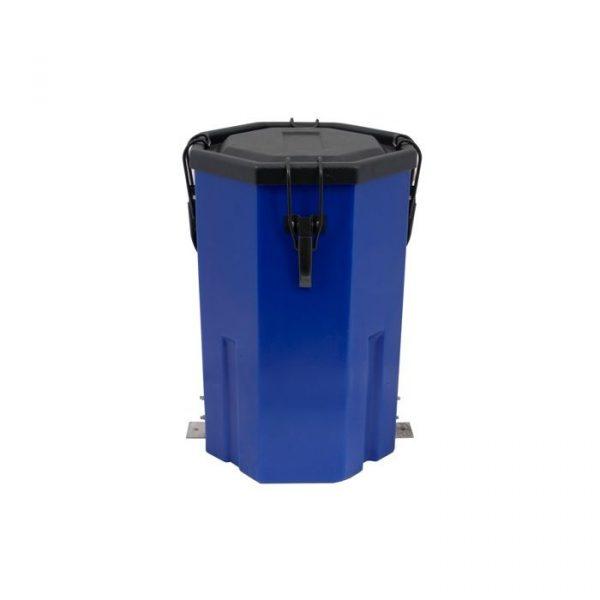 Gasskasse 2kg Primus