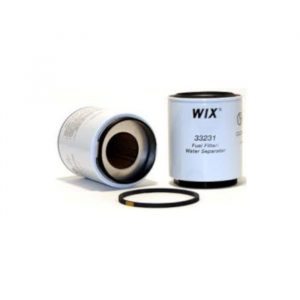Wix Drivstoffilter 33231