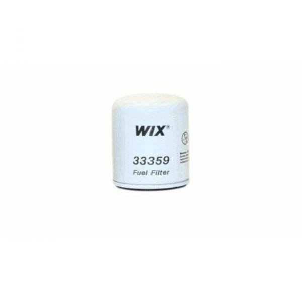 Wix Drivstoffilter 33359