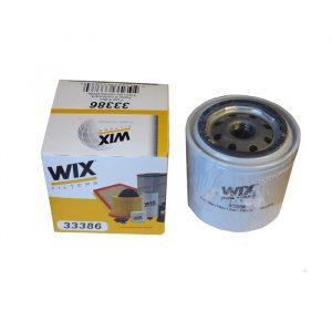 Wix Drivstoffilter 33386