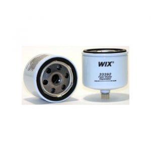 Wix Drivstoffilter 33392