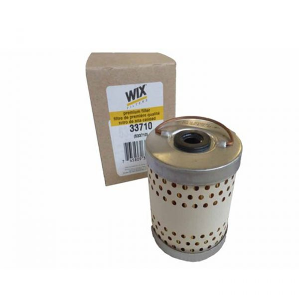 Wix Drivstoffilter 33710