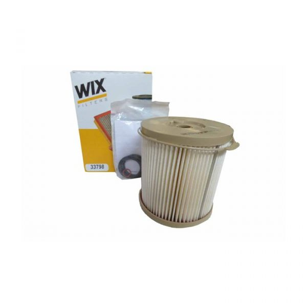 Wix Drivstoffilter 33798
