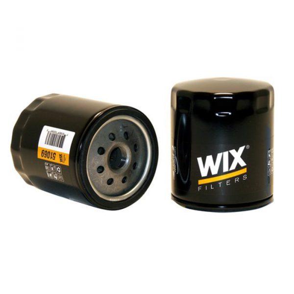 Wix 51069 Oljefilter