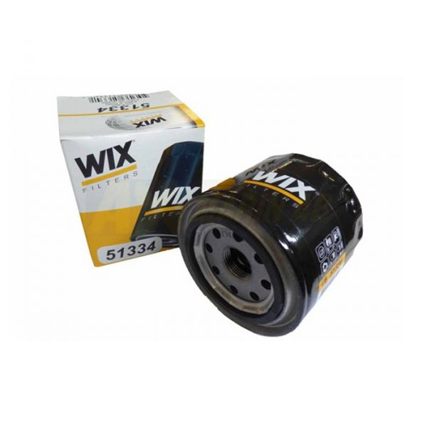 Wix Oljefilter 51334