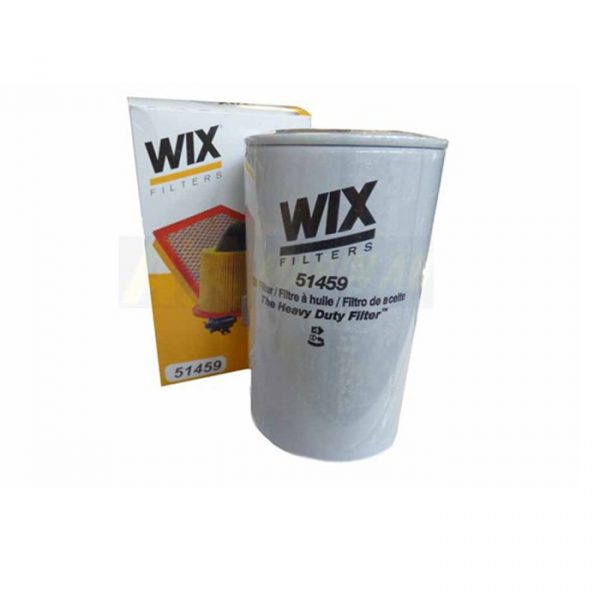 Wix Oljefilter 51459