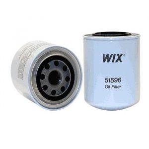 Wix Oljefilter 51596